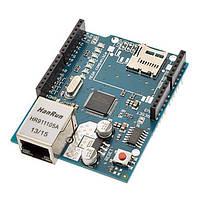 Arduino Ethernet Shield W5100