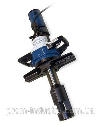 Машина для снятия фаски и торцевания труб PBM 360, фото 2