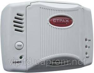 Сигнализатор газа Страж S51A5M 100УМ(В) (метан/угарный газ) - Интернет-магазин VIPLTD в Харькове