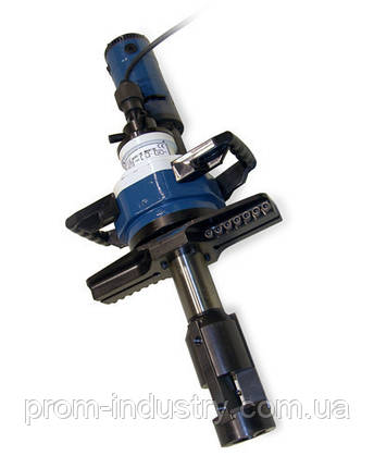 Машина для снятия фаски и торцевания труб PBM 630, фото 2