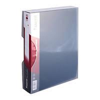 Папка с 100 прозрачными вкладышами (бокс) Axent 1100 /6/24