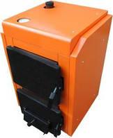 Твердотопливный котел ТермоБар КСТ 12 кВт