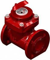 Счётчик воды турбинный Gross WPW-UA 50 (для горячей воды)