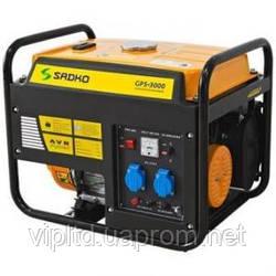Генератор бензиновый Sadko GPS 3000