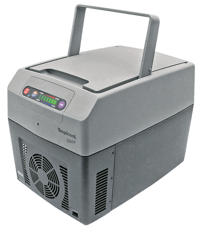 Автохолодильник київ купити WAECO Dometic TropiCool TC-14FL (14л) 12/24/220В