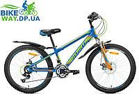 Велосипед 24 Avanti Sprinter alu