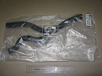 Патрубки отопителя ВАЗ 2111 (компл. 2 шт.)  СТАНДАРТ  DK-1364