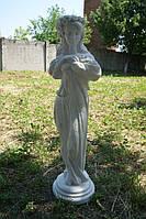 Скульптура Евушка