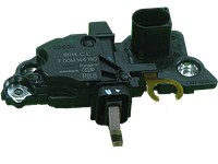 Эл. регулятор транзистора (пр-во Bosch) F 00M 144 150
