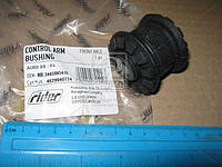 Сайлентблок рычага AUDI 80 -94 передняя ось (RIDER) (арт. RD.3445985410)