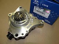 Насос вакуумный Hyundai Hd35/hd75 03- (производство Mobis), AHHZX