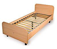 Кровать односпальная №3