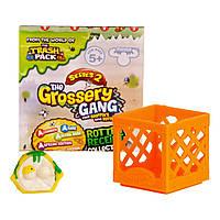 Фигурка Moose Toys Grossery Gang S2 Сладкое драже с контейнером  69013 ТМ: Grossery Gang