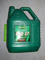 Масло трансмиссионное OIL RIGHT ТАД-17 ТМ-5-18 80W-90 GL-5 (Канистра 10л) (арт. 2544), ADHZX