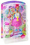 "Лялька Барбі Фея Солодкі бульбашки ""Дримтопия"" / Barbie Dreamtopia Bubbletastic Fairy Doll, фото 7"