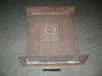 Сердцевина радиатора ЮМЗ 4-х рядный (производство г.Оренбург), AHHZX