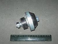Комплект крепления кабины задней в сборе ГАЗ 3307 (8 наименований ) (производство СЗРТ)