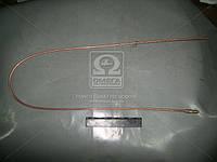 Трубка тормозная ГАЗ 2410 (медь) (задн.разводка правая) L=1230, М10х1,25 (арт. 2410-3506001), AAHZX