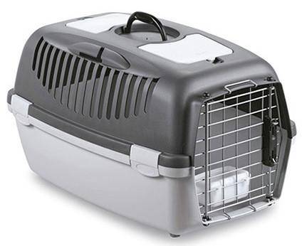 Переноска 61*40*38 см Gulliver 3 IATA для собак и кошек