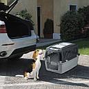 Колеса для переноски для собак и кошек Gulliver 4,5,6,7 IATA, фото 2