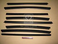Ремкомплект уплотнителей стекла ВАЗ 2110 №69Р (Производство БРТ) Ремкомплект 69Р, AEHZX