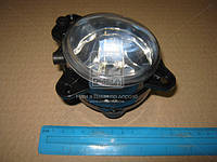 Фара противотуманная правая Skoda FABIA 05-07 (производство TEMPEST), ACHZX