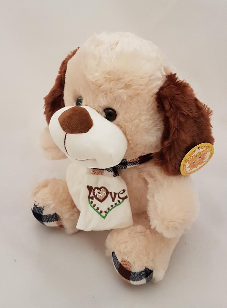 Собака в шарфике (муз)  t
