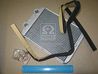 Радиатор отопителя RENAULT  DOKKER, LODGY (12-) (производство Nissens), AGHZX