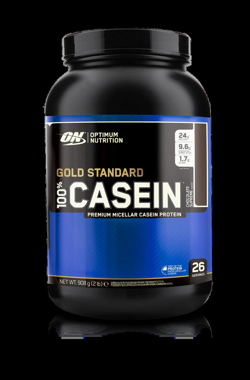 Gold Standard 100% Casein Optimum Nutrition