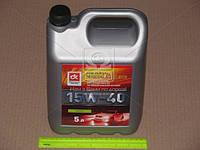 Масло моторное  15W-40 SF/CC (Канистра 5л) (арт. 4102981306), ABHZX