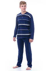 Мужская пижама хлопок 100% Falkon 1833