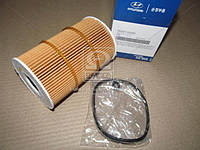 Фильтр масляный Hyundai Hd500 11- (пр-во Mobis), ABHZX