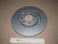 Диск тормозной DAEWOO LANOS R14 передн. (производство Jurid) (арт. 561488JC), ADHZX