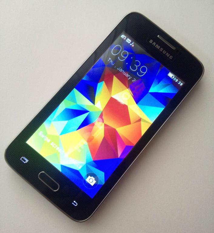 "Копия Samsung S5 / 2 сим / WI-FI / экран 5"" , фото 1"