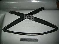 Уплотнитель стекла опускн. ВАЗ 2109 задн. правый (пр-во БРТ) 2109-6203292Р
