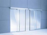 Двери из триплекса