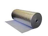 Термоизол ППЭ ламинированная 2 мм
