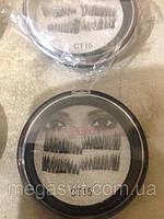 Накладные магнитные ресницы СТ15 Magic Eyelashes