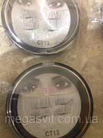 Накладные ресницы на магнитах СТ13 Magic Eyelashes 11 мм