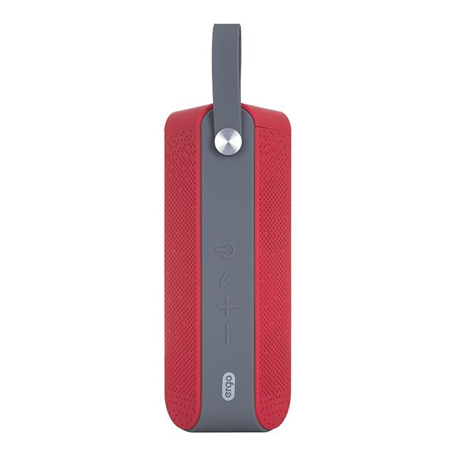Портативная акустика ERGO BTS-520 XL Red