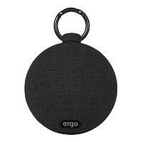Портативная акустика ERGO BTS-710 Black