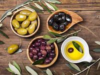 Как выбрать оливки и маслины