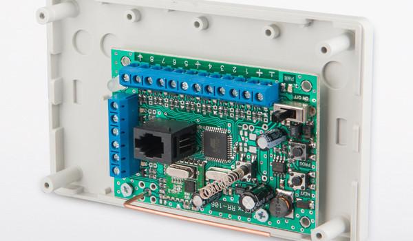 Приемник беспроводных датчиков Ajax RR-106 BOX