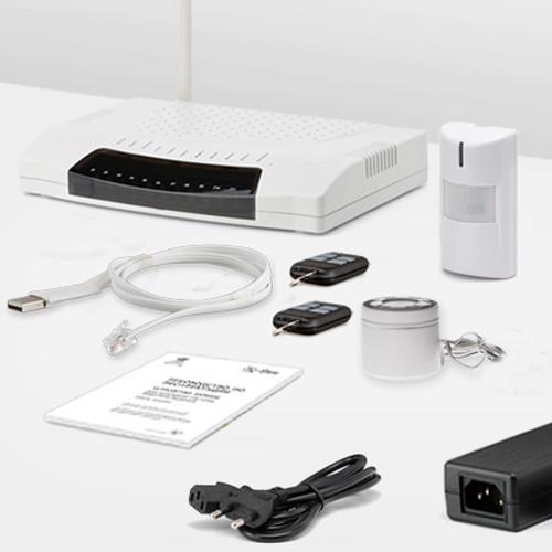 Комплект GSM сигнализация Ajax WGC-103 KIT + брелоки