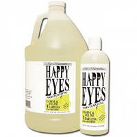 Chris Christensen  Happy Eyes 3,8л - гипоаллергенный шампунь без слез  для собак и кошек,лошадей