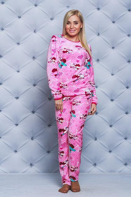 Пижама женская  Микки