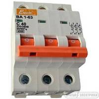 Автомат. выкл. ElectrO TM Украина standart 3x2,5а