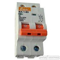 Автоматический выключатель ElectrO 2x32а