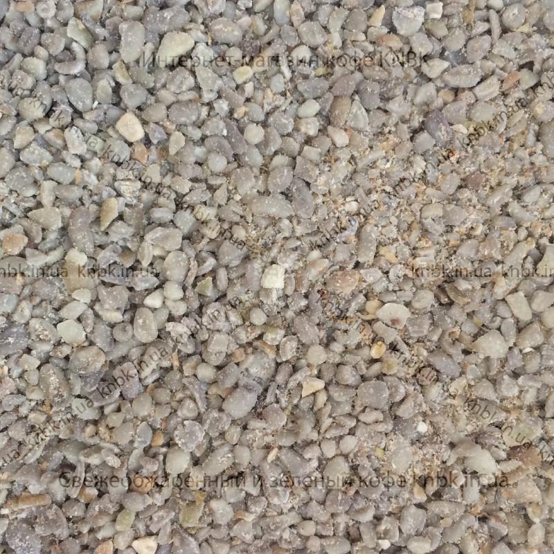Дробленый зеленый кофе. Арабика Эфиопия Джимма (Arabica Ethiopia Djimmah) 500р.