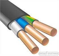 Провод ВВГнг ДКЗ 3 х 1.5 кв.мм серый (ST 05 05 04)